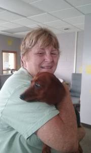 7-1 Miss Molly adopted