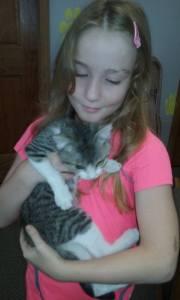 8-22 Tanya adopted