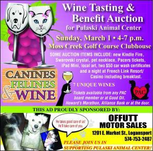 updated canine feline wine