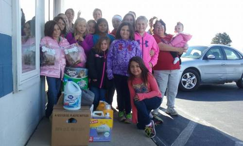 11-14 culver girl scouts