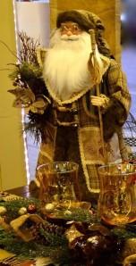 vs Santa