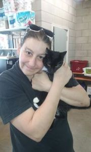 6-6-2015 mittens adopted