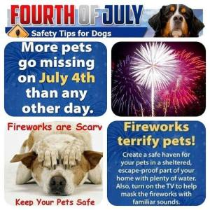 fourthof july reminder