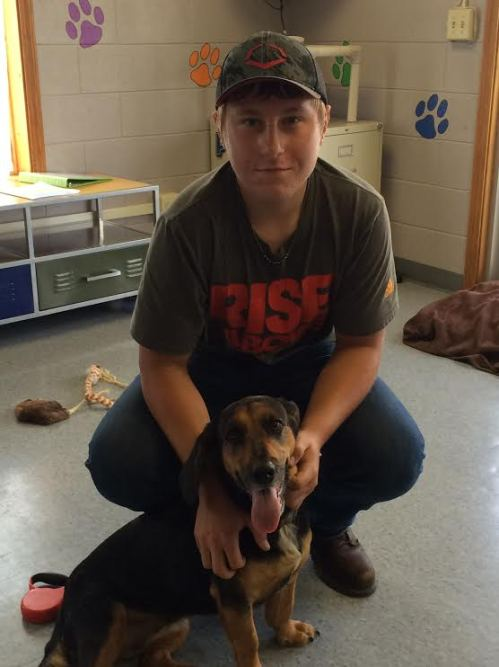 8-13 Shadow adopted